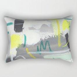 zoom exploited 008 Rectangular Pillow