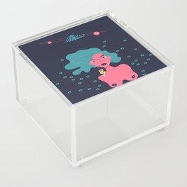 Pride Acrylic Box