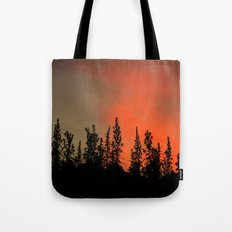 Who Needs Skyscrapers? Tote Bag
