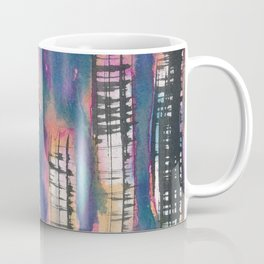 Metropol 4 Coffee Mug