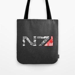 """""""My Favorite Things"""" N7 Tote Bag"""