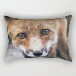 FOXI Rectangular Pillow