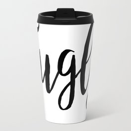 Fugly Travel Mug