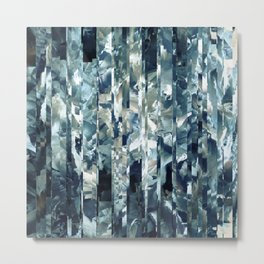 Abstract 777 Metal Print