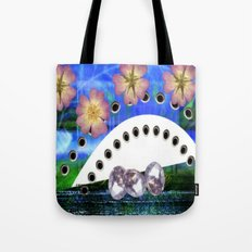 Painting fantasy  Tote Bag