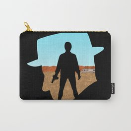 Heisenberg world Carry-All Pouch