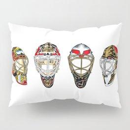 Ottawa - Masks Pillow Sham