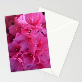 Azalea I Stationery Cards