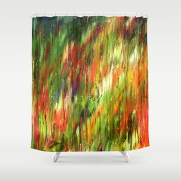 Last Gasp Shower Curtain