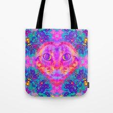 Ai-Lady Jasmine Tote Bag