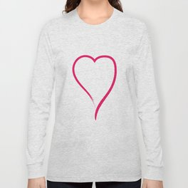 Ink Love Long Sleeve T-shirt