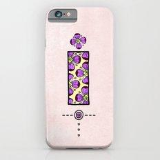 I iPhone 6s Slim Case