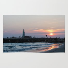 Italy Baccucco Sunset Rug