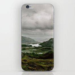 Ladies View Kerry Ireland iPhone Skin