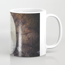 Spiritual symbol. Tree of Life. Coffee Mug