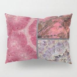 Gem Stone Decor Pillow Sham