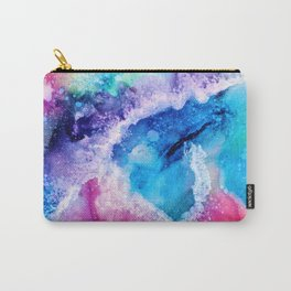 Intergalactic Bliss Carry-All Pouch