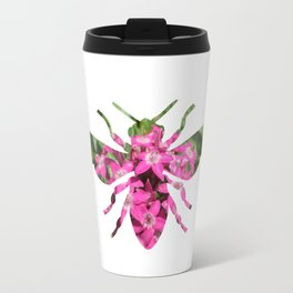 bee_dream_01 Travel Mug