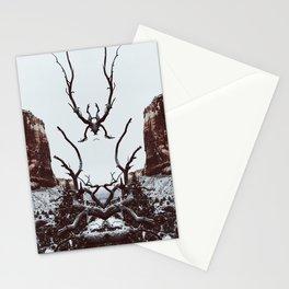 : canyon spirit : Stationery Cards