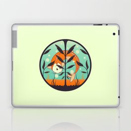 acquario Laptop & iPad Skin