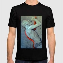 Maynard James Keenan THINK FOR YOURSELF T-shirt