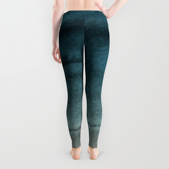WITHIN THE TIDES - CRASHING WAVES Leggings