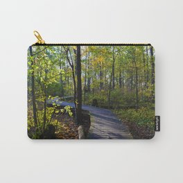 Boardwalks of southern Ontario, CA Carry-All Pouch