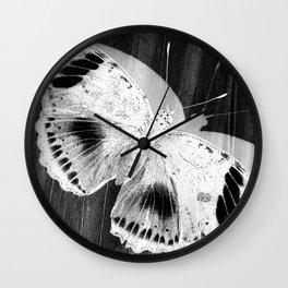 Fragile Otherworld Wall Clock