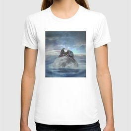 CONSEQUENCES T-shirt