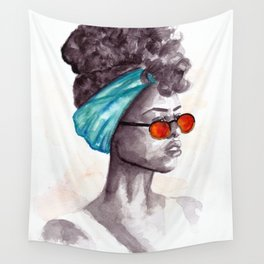 Shades Wall Tapestry