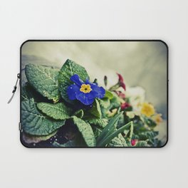 The Flower Pot Laptop Sleeve