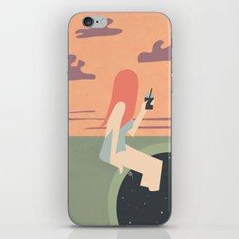 Tuffami II iPhone Skin