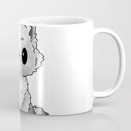 frisk the fox Coffee Mug