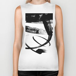 Ecstasy Dream No, A217 by Kathy Morton Stanion Biker Tank