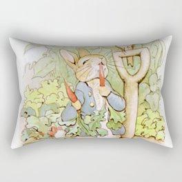 Peter Rabbit Rectangular Pillow
