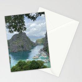 coron Stationery Cards