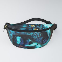 The Watcher  Fanny Pack