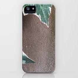 008 iPhone Case