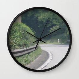 autobahn II. Wall Clock