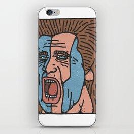 Braveheart iPhone Skin