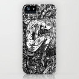 Incubation iPhone Case