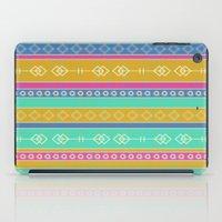southwest iPad Cases featuring Southwest Dawn by Rebecca L. Davis