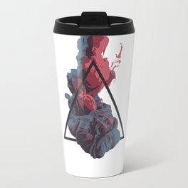 Dissolve Me Travel Mug