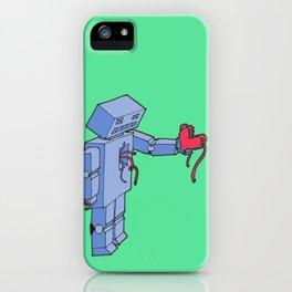 本当に?(really?) iPhone Case