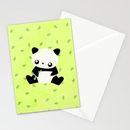 Pandamonium Stationery Cards
