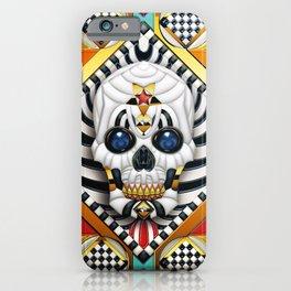 Skullture iPhone Case
