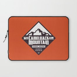 Camelback Mountain Laptop Sleeve