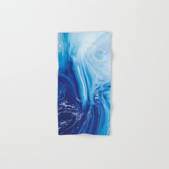 Osea Hand & Bath Towel