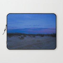 Anza Borrego Sunset Laptop Sleeve