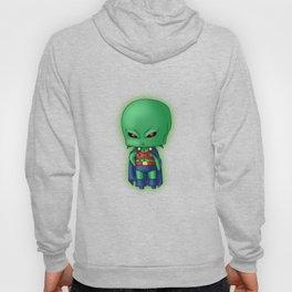 Chibi Martian Manhunter Hoody